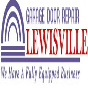 garage-door-lewisville