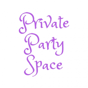 private-party-space