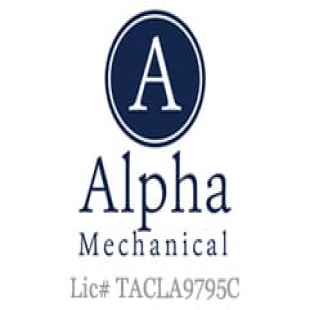 alpha-mechanical