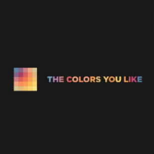 the-colors-you-like