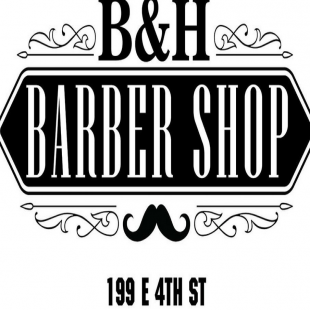 b-h-barber-shop