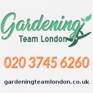 gardening-team-london