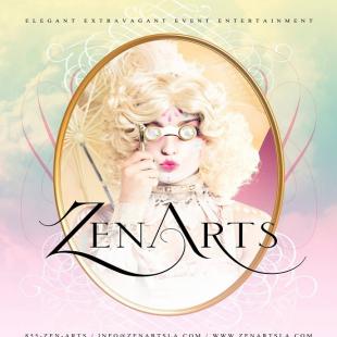 zen-arts