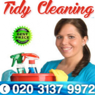 tidy-cleaning-london