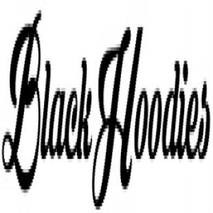 black-hoodies