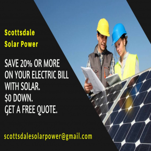best-solar-energy-system-design-installation-scottsdale-az-usa