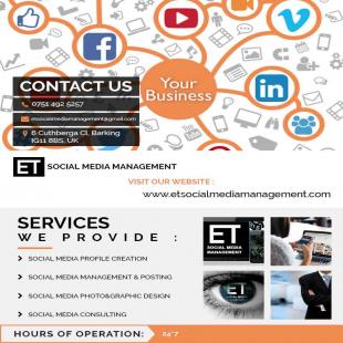 et-social-media-management