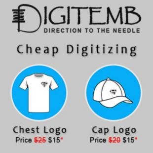 cheap-digitizing