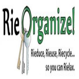 rieorganize