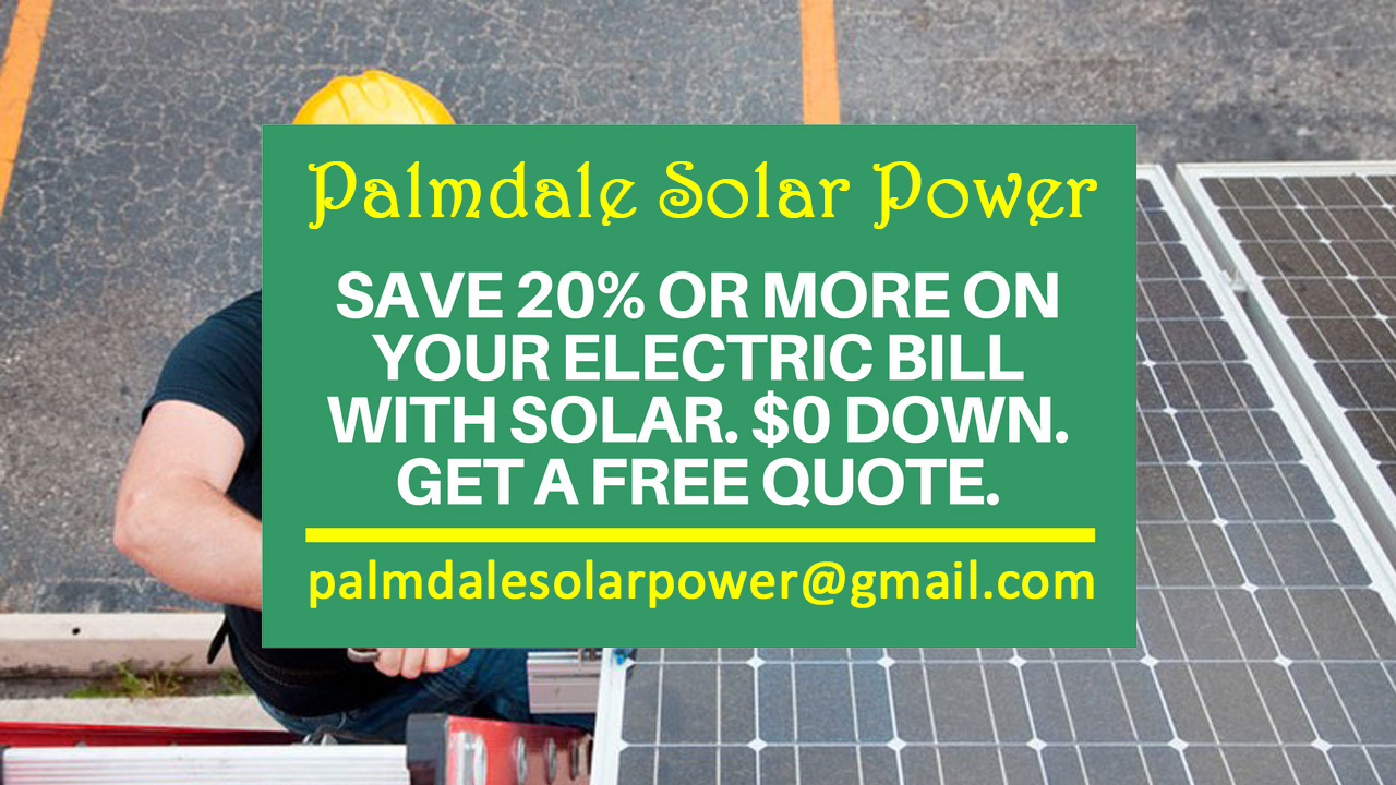 best-solar-energy-system-design-installation-palmdale-ca-usa