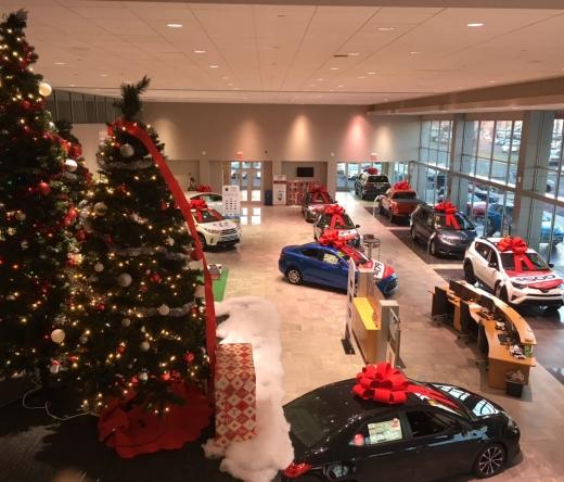 Bobby Rahal Toyota >> Bobby Rahal Toyota Mechanicsburg Smartguy