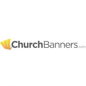 church-banners