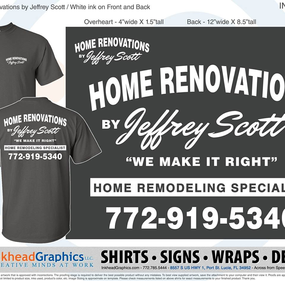 Home Renovations Port St Lucie SmartGuy - Bathroom remodeling port saint lucie fl
