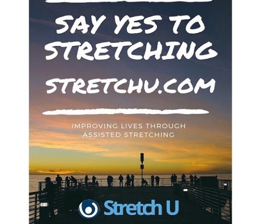 Stretch-U