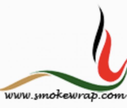 smoke-wrap