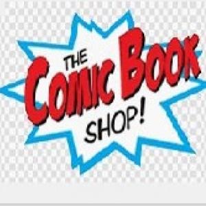 best-comic-books-saratoga-springs-ut-usa