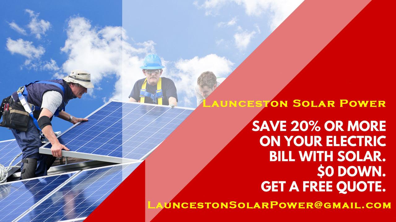 launceton-solar-energy