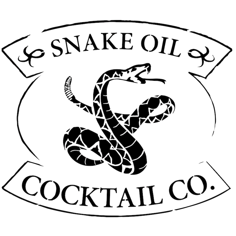 snake-oil-cocktail-company