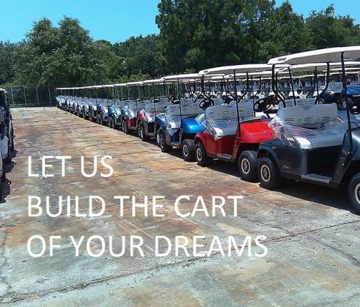 best-golf-carts-augusta-ga-usa