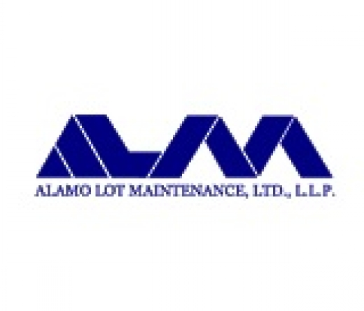 Alamo-Lot-Maintenance-Inc
