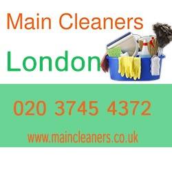 main-cleaners-london