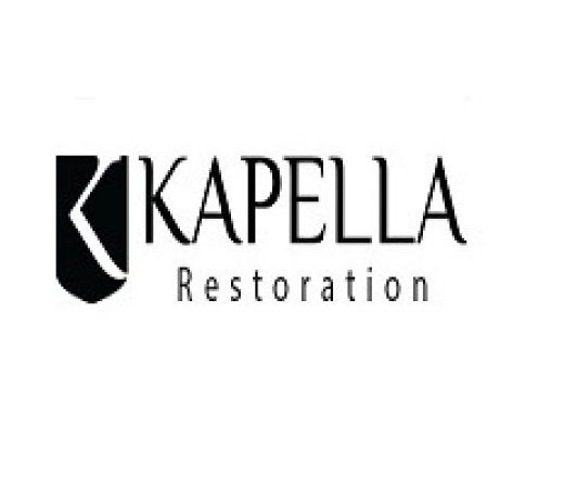 kapella-restoration