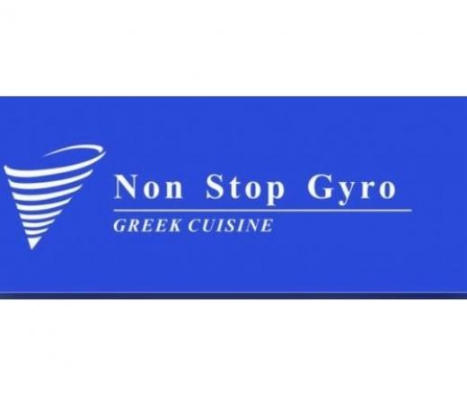 Non-Stop-Gyro