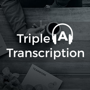 triple-a-transcription