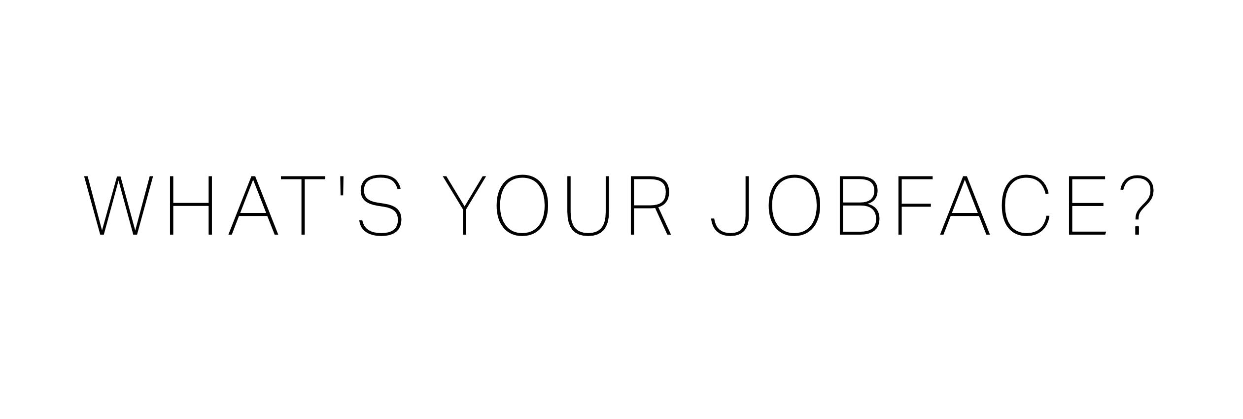 jobface