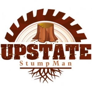 Upstate-Stump-Man