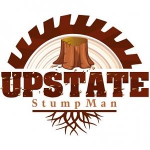 Upstate-Stump-Man