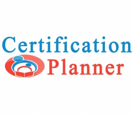 certification-planner