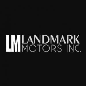landmark-motors-service