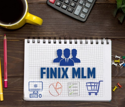 finix-mlm-software