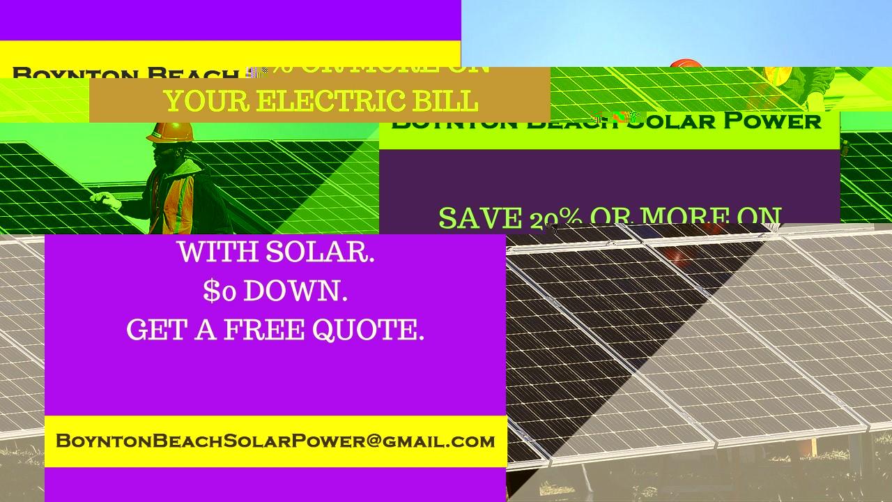 boynton-beach-solar-energy