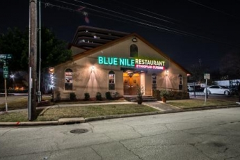 BlueNileEthiopianRestaurant