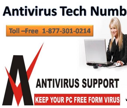 antivirustechnumbers