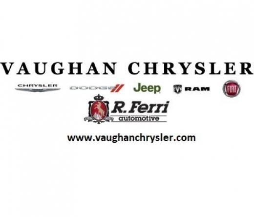 Vaughan-Chrysler-Dodge-Jeep-Ram-Fiat