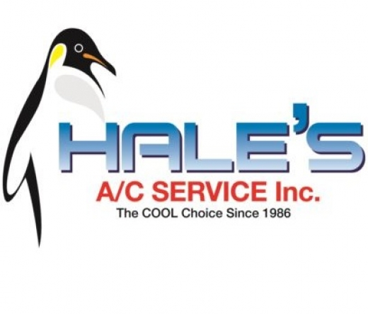 Hales-Air-Conditioning-Services-Inc