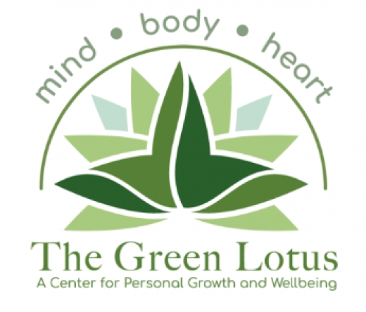 the-green-lotus