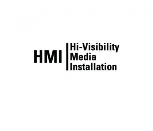 Hi-Vis-Media-Installations