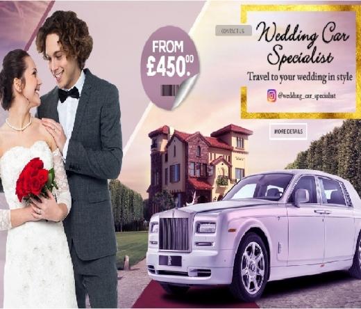 wedding-car-specialist