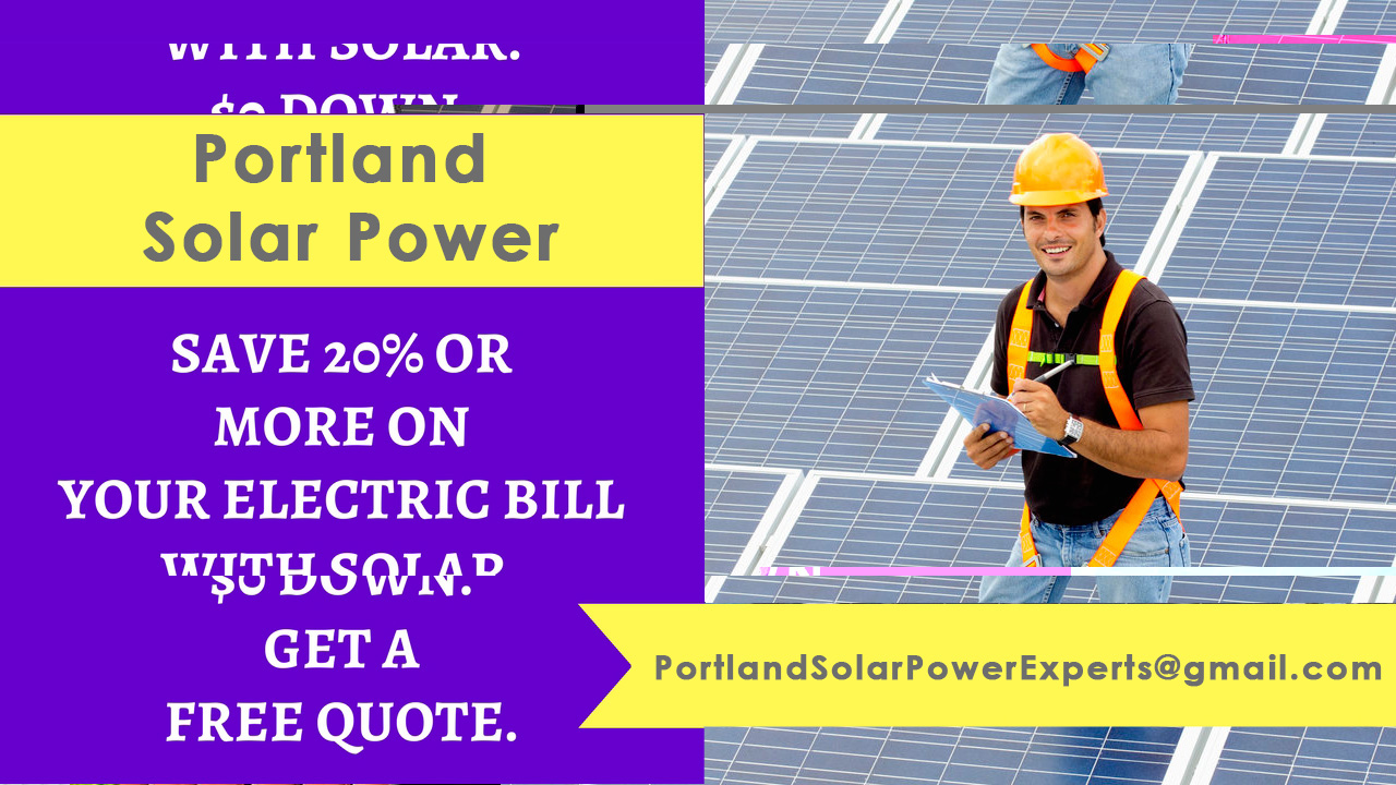 best-solar-energy-system-design-installation-portland-or-usa