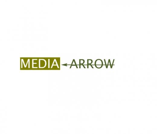 media-arrow