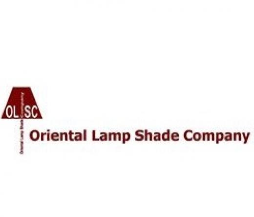 Oriental-Lamp-Shade-Company