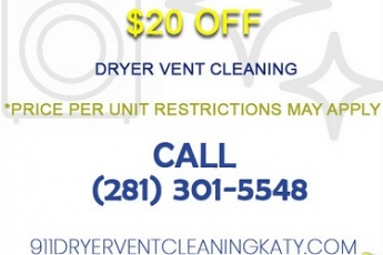 best-dryer-vent-cleaning-katy-tx-usa