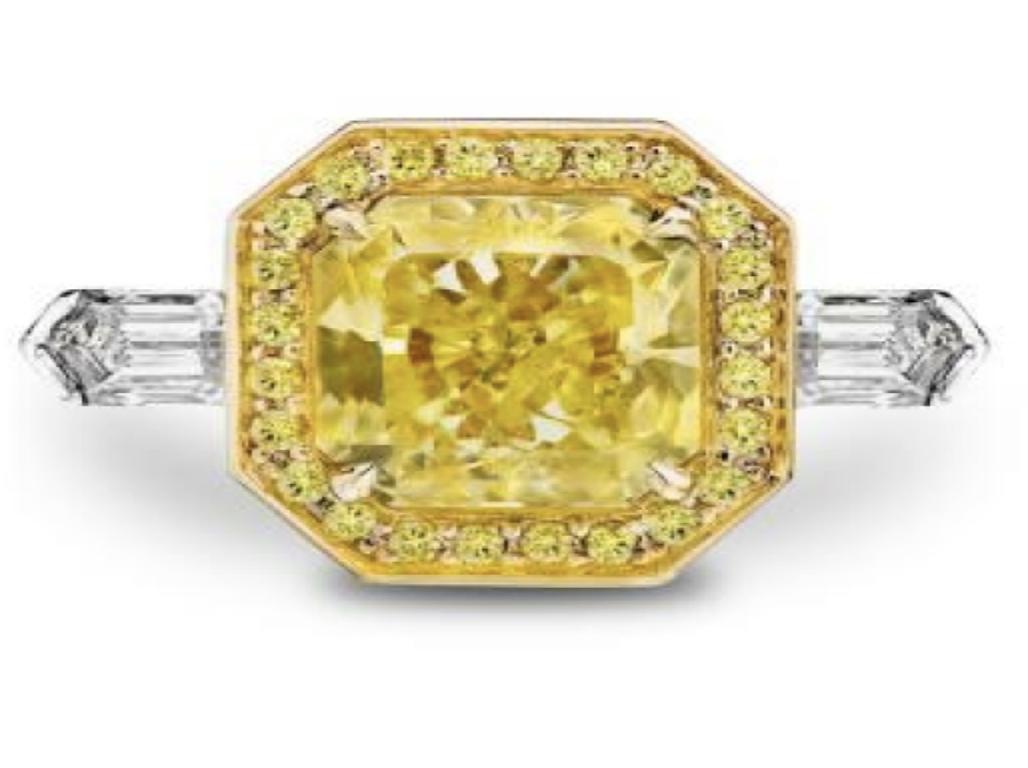 Cohen-Diamond
