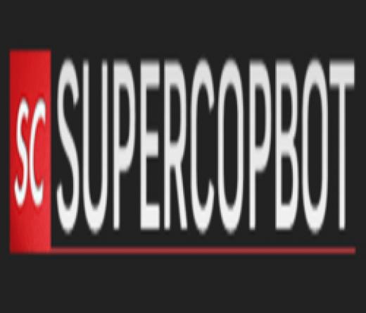 supercopbot