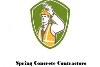 best-concrete-contractors-spring-tx-usa