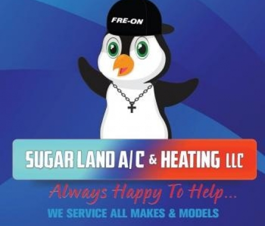 sugarlandacandheating